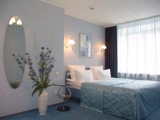 Taejnaya Hotel