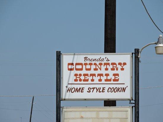 Frankston, TX: fantastic food!