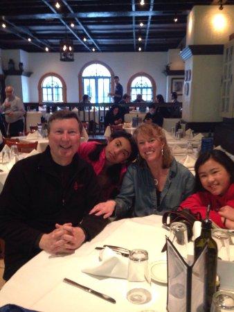 Photo of Mediterranean Restaurant Greek Islands Restaurant at 200 S Halsted St, Chicago, IL 60661, United States