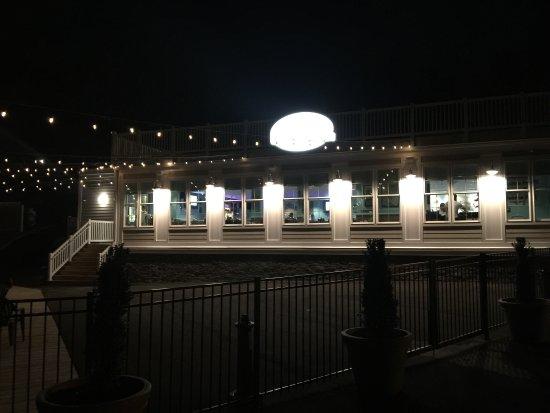 Glen Burnie, MD: Broken Oar Restaurant and Bar
