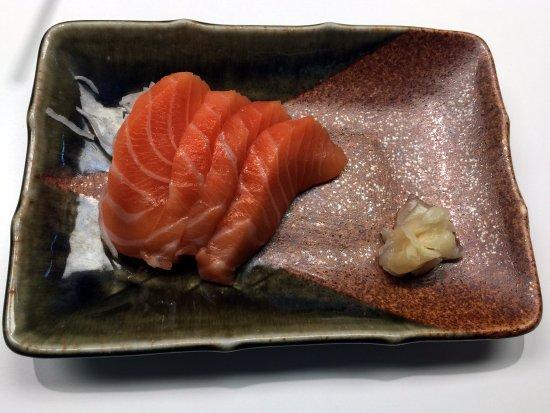 Ньюмаркет, Канада: Sake Sashimi