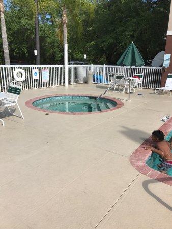 Holiday Inn Express Sarasota I-75: photo1.jpg