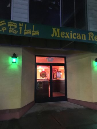 Naugatuck, CT: Tequila Grill Mexican Restaurant