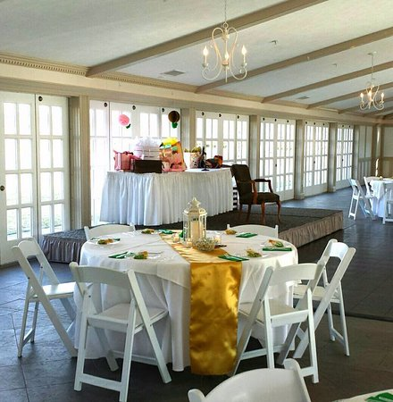 Castle Farms : The room was exquisite!
