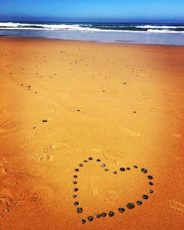 Phillip Island, Australia: Cape Woolamai Beach