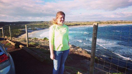 Phillip Island, Australia: Sightseeing