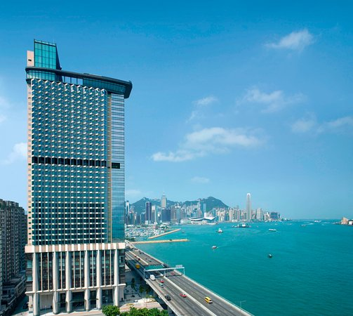 Harbour Grand Hong Kong Photo