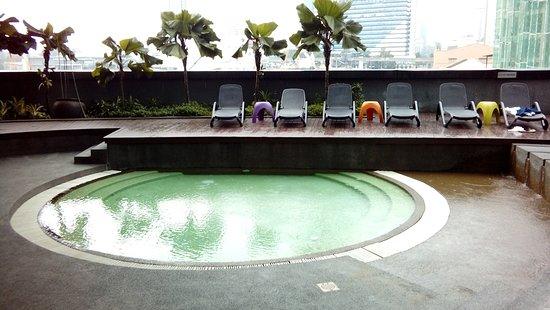 Furama Bukit Bintang-billede
