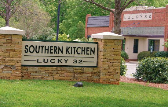Lucky 32 Southern Kitchen in Cary