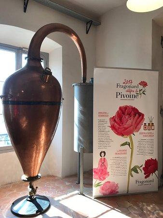 23dbb84596c Equipamento para fabricação de perfumes - Foto de Parfumerie ...