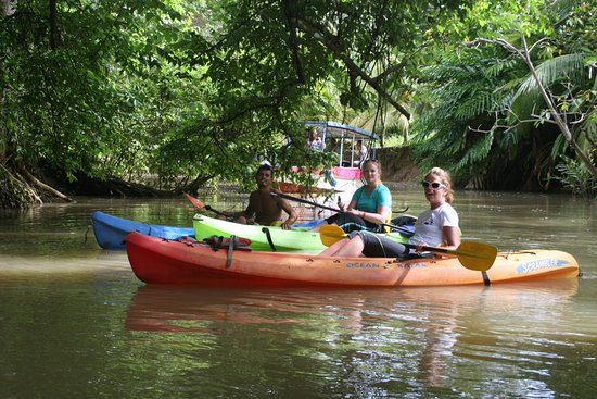 Quepos, Costa Rica: group rates available