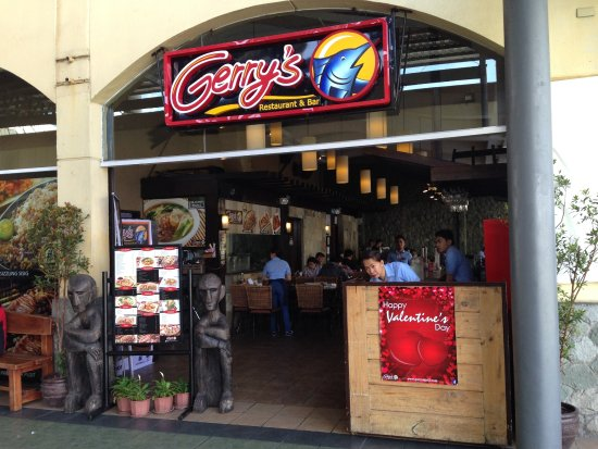 gerrys grill baguio upper session rd restaurant reviews phone number photos tripadvisor - Gerrys Italian Kitchen