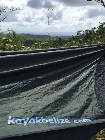 Πλασένθια, Μπελίζ: Kayak Belize