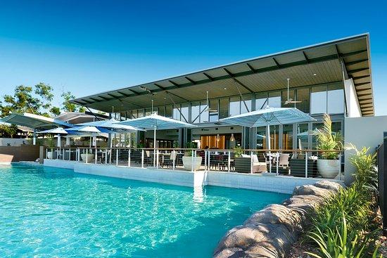 Casino Restaurants Darwin