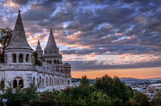 Budapest in a Day: Private Luxury ...