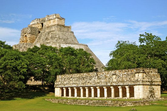 Uxmal and Kabah Cultural and...