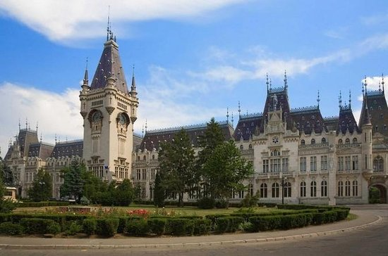 2 Hour Iasi Walking Tour