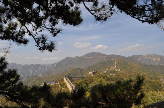 Private Mutianyu Great Wall Day Tour...