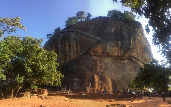 Hotel Sigiriya: photo7.jpg