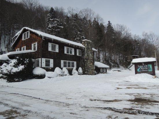Imagen de Turn of River Lodge