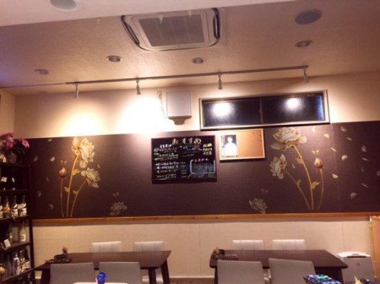 Kamisu, Japón: 店内1