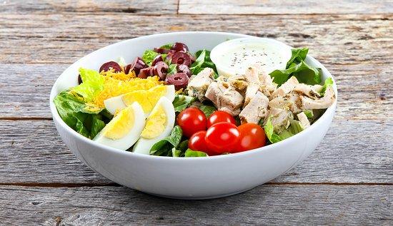 เชสเตอร์ฟีลด์, มิสซูรี่: Fit Cobb Salad