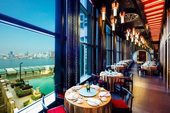 Harbour Grand Hong Kong: Kwan Cheuk Heen