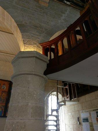 Saint James Parish, Μπαρμπάντος: Church architecture