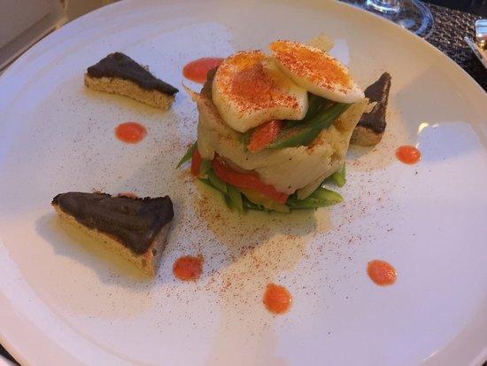 Vidago Palace Hotel: Todo exquisito !!!!