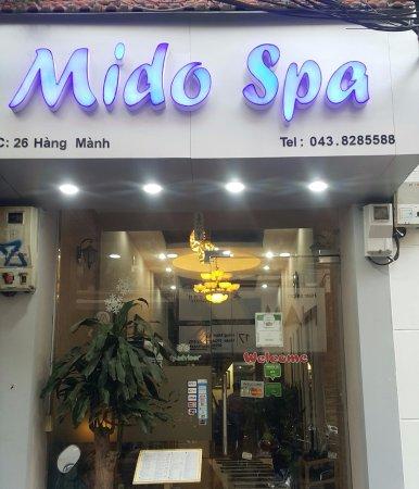 Mido Spa
