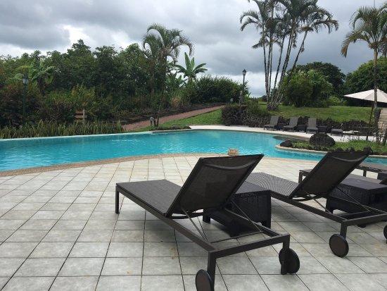Royal Palm Hotel Galapagos: Some photos