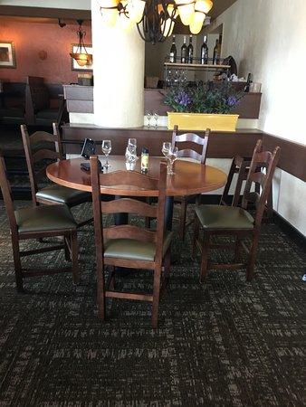Vienna, VA: Another dining area