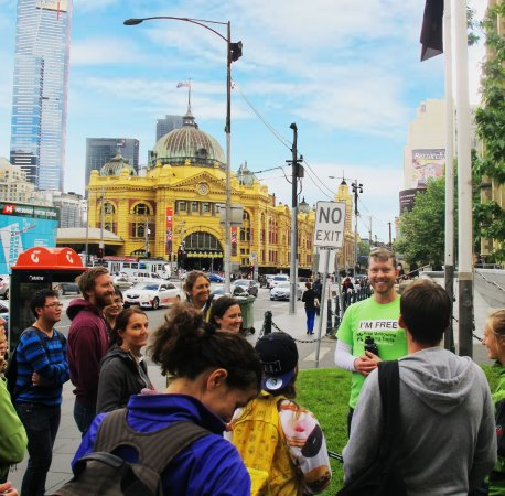 Dating sights free in Melbourne