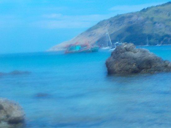Rawai, Thailand: Ya Nui Beach (3)