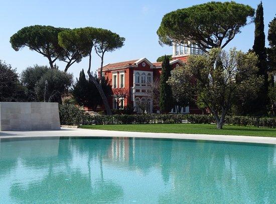 Hotel Villa Romanazzi Carducci