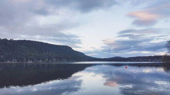 Foto St Mary Lake Resort