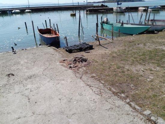 San Feliciano, Itália: Da Settimio