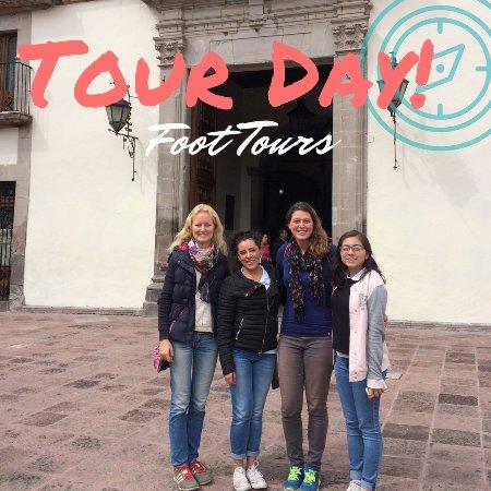 Ezequiel Montes, Mexiko: tour gratis de todos los sábados!