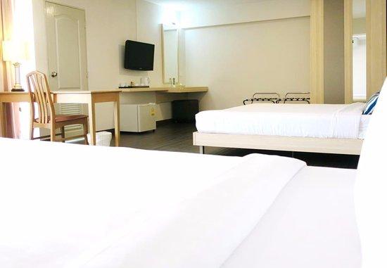 Samran Place Hotel Review