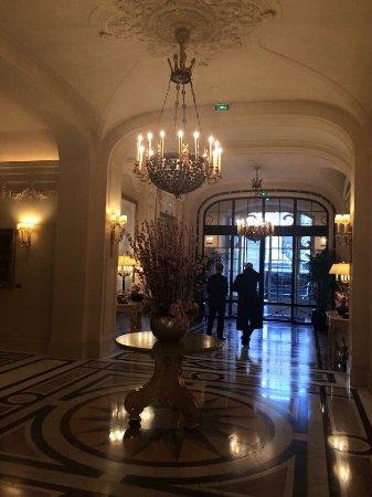 Shangri-La Hotel Paris: photo4.jpg