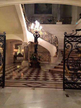Shangri-La Hotel Paris: photo5.jpg
