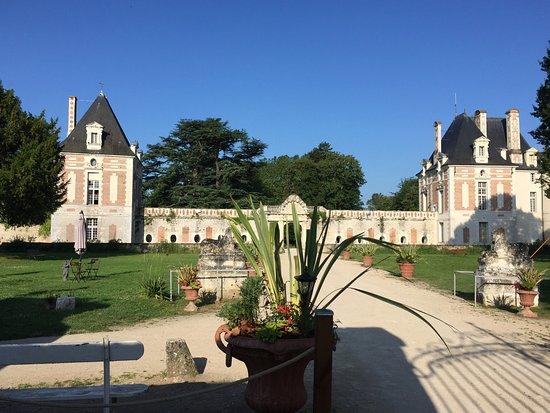 Chateau de Selles-sur-Cher