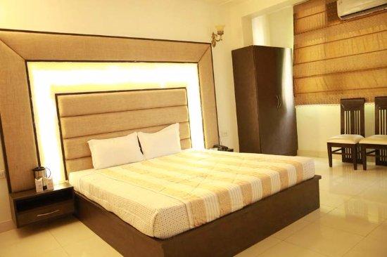 hotel shanti uday agra lodge reviews photos tripadvisor rh tripadvisor in