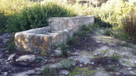 Sanlucar de Barrameda, إسبانيا: Pozo de Los Caveros (pozo romano)
