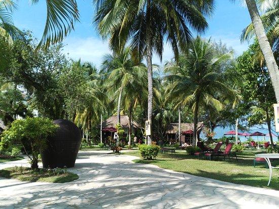 PARKROYAL Penang Resort, Malaysia: IMG_20170322_105059_large.jpg