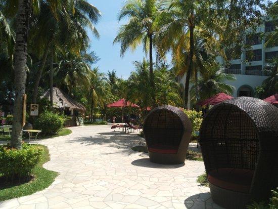 PARKROYAL Penang Resort, Malaysia: IMG_20170322_115806_large.jpg
