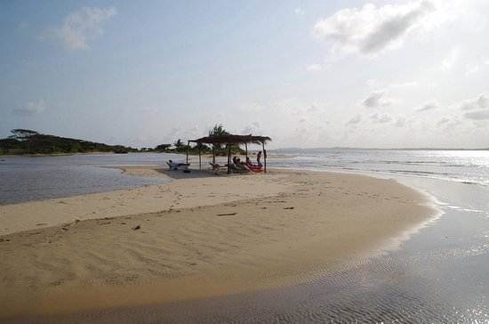 Beach - Picture of Diamond Beach Village, Manda Island - Tripadvisor