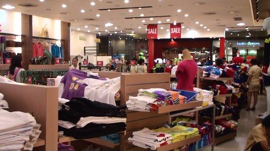 Photo of Mall SM City Cebu - Northwing at North Reclamation Area, Cebu City 6000, Philippines