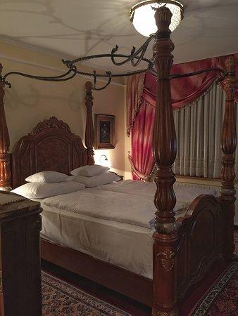 Photo of Hotel Grande Celje