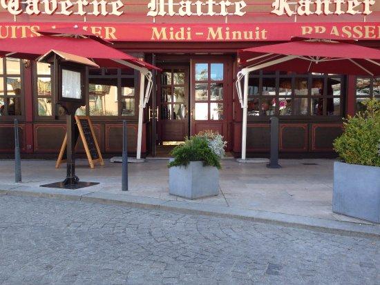 La Taverne de Maitre Kanter: La Taverne de Maître Kanter